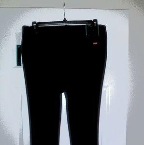 New Ladies Black Thailia Sodi Stretch Pants 14R